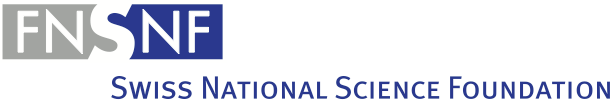 The Swiss National Science Foundation (SNSF)