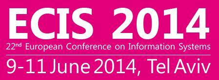 ECIS 2014