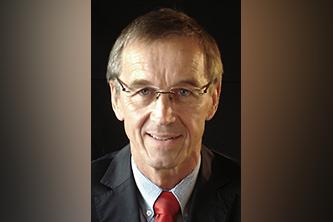 Prof. em. Dr.Dr.h.c. Hubert Österle