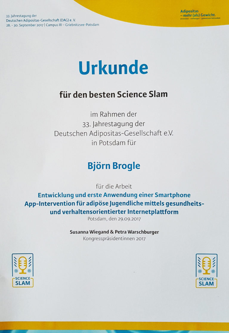 170929-BestScienceSlamAward-PathMate2-Potsdam-Brogle-768x1114