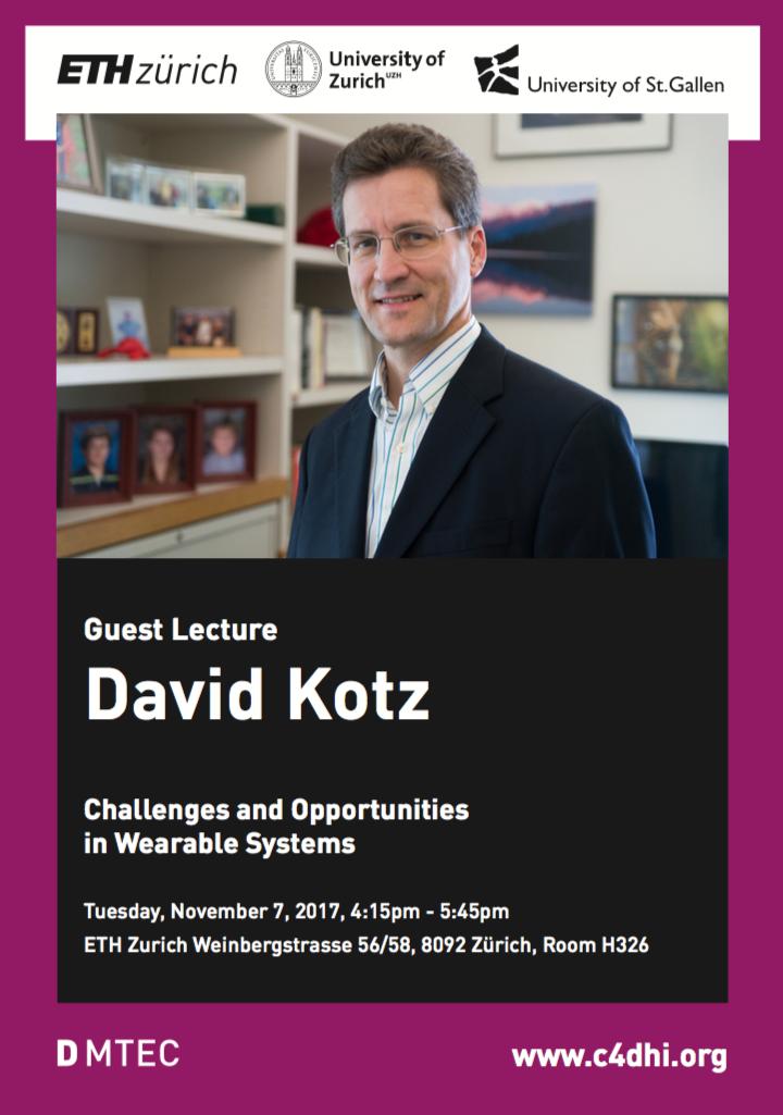David-Kotz-ETH-Nov-7-2017-GuestLecture